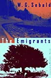 Cover Image of The Emigrants by W. G. Sebald, Michael Hulse, W. G. Sebald published by New Directions Publishing Corporation