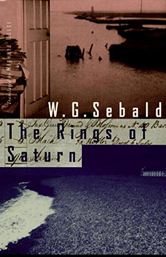 The Rings of Saturn, by Sebald W.G. 