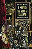 Book Cover: I Served The King Of England By Bohumil Hrabal