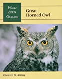 Great Horned Owl (Wild Bird Guides)