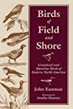 Birds of Field and Shore:  Grassland and Shoreline Birds of Eastern