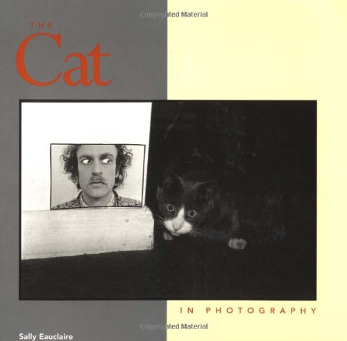 The Cat in Photography, Eauclaire, Sally