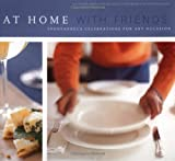 At Home With Friends by Michele Adams, Gia Russo