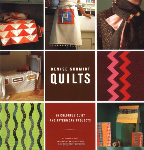 Anyone Up For A Quilt-Along?