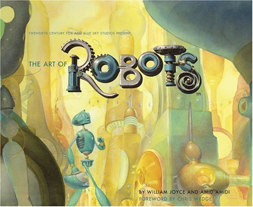 The Art of Robots