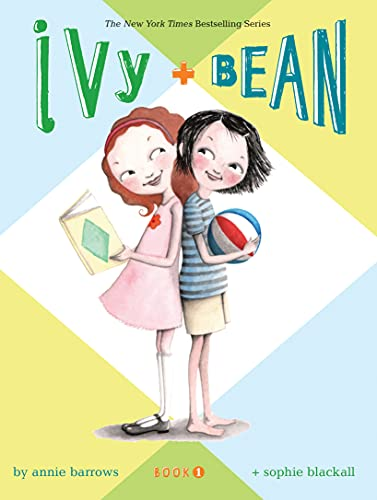 Ivy & Bean (Book 1) (Bk. 1), Annie Barrows