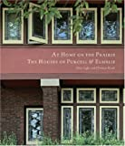 At Home on the Prairie: The Houses of Purcell & Elmslie book cover