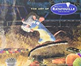 Buy The Art of Ratatouille from Amazon.com