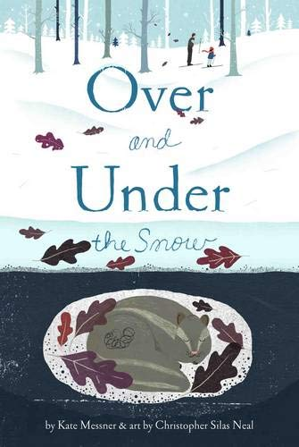 [Over and Under the Snow]