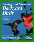 Feeding and Sheltering Backyard Birds