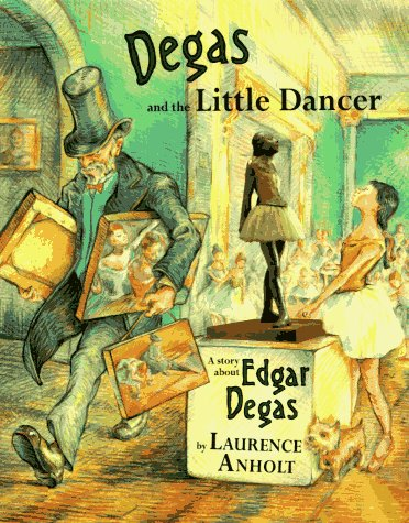 Degas and the Little 
