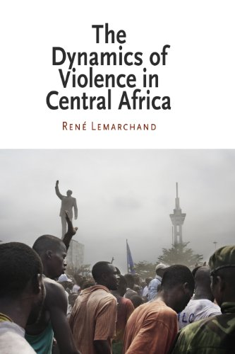 The Dynamics of Violence in Central Africa (National and Ethnic Conflict in the 21st Century)