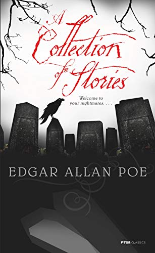 A Collection of Stories (Tor Classics), Poe, Edgar Allan