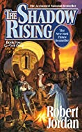 Wheel of Time #4: The Shadow Rising