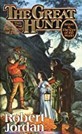 Wheel of Time #2: The Great Hunt