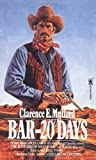 Bar 20 Days: A Hopalong Cassidy Novel