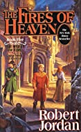 Wheel of Time #5: The Fires of Heaven