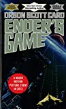 Ender's Game (1985) (Book) written by Orson Scott Card