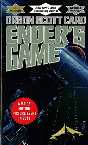 Ender's Game (Ender, Book 1) - Orson Scott Card