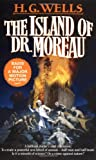 The Island of Doctor Moreau (1896) (Book) written by H.G. Wells