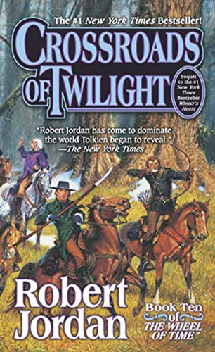 Image for Crossroads of Twilight