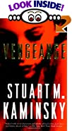 Vengeance: A Lew Fonesca Mystery by Stuart M. Kaminsky