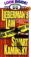 Lieberman's Law by Stuart M. Kaminsky
