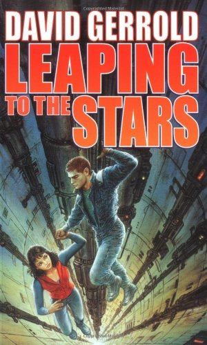 REVIEW: Leaping to the Stars by David Gerrold