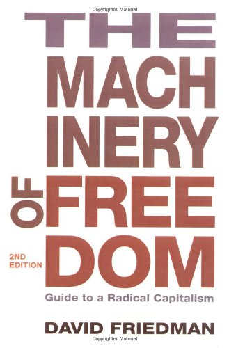 571. The Machinery of Freedom: Guide to a Radical Capitalism