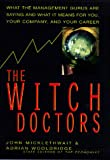 Buy The Witch Doctors from Amazon