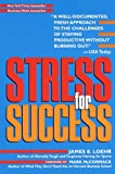 Buy Stress for Success from Amazon
