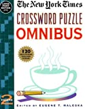 The New York Times Large Print Crossword Puzzle Omnibus, Vol. 2