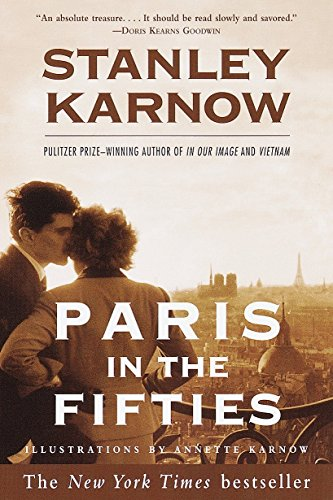 Paris in the Fifties, Stanley Karnow