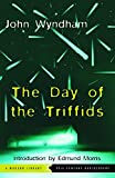 Book Cover: The Day Of The Triffids By John Wyndham