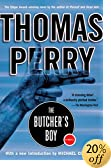 The Butcher's Boy: A Novel by  Thomas Perry, Michael Connelly (Paperback - June 2003)