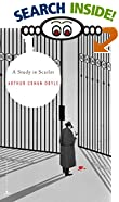 A Study in Scarlet (Modern Library Classics) by  Arthur Conan Doyle, Anne Perry (Introduction) (Paperback - June 2003)