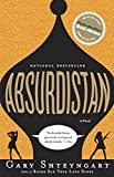Cover Image of Absurdistan: A Novel by Gary Shteyngart published by Random House Trade Paperbacks