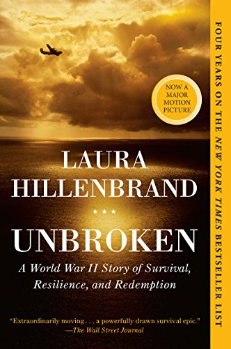 Unbroken Book Cover Picture