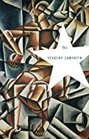 REVIEW: We by Yevgeny Zamyatin