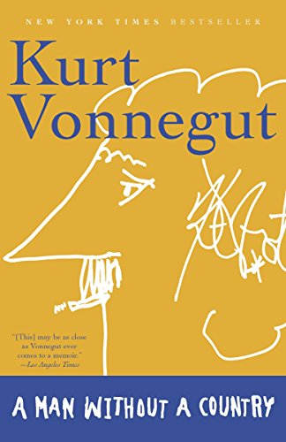 A Man Without a Country, Vonnegut, Kurt