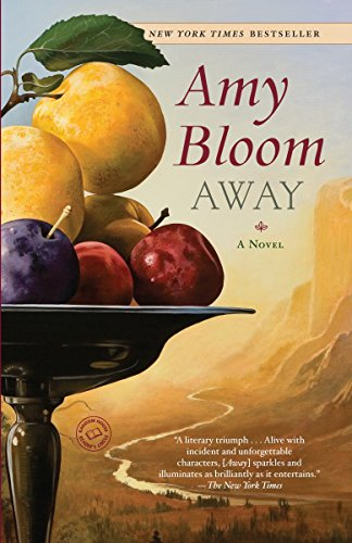 amy bloom essays 8 great questions: amy bloom the white houses and lucky us author on her book-club offering, favorite travel books, and strategy for the essays and more.