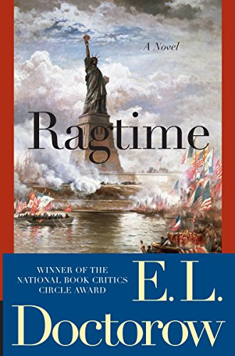 Ragtime, by Doctorow, E.L.