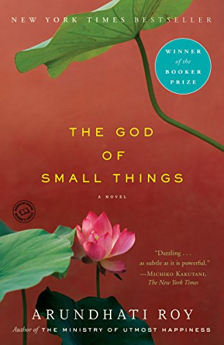 The God of Small Things: A Novel, Roy, Arundhati
