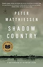 Shadow Country by Peter Matthiessen (08 National Book Award) 081298062X.01._SX140_SCLZZZZZZZ_
