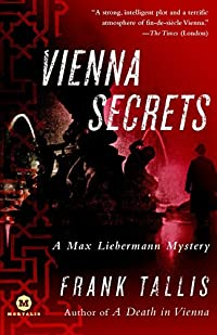 Vienna Secrets by Frank Tallis