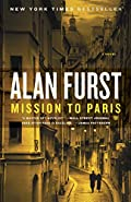 Mission to Paris by Alan Furst