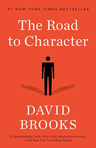 cover for The Road to Character