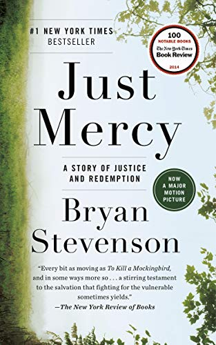 Read Now Just Mercy: A Story of Justice and Redemption