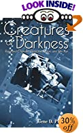 Creatures of Darkness: Raymond Chandler, Detective Fiction, and Film Noir by Raymond Chandler