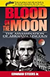 Blood on the Moon book cover.